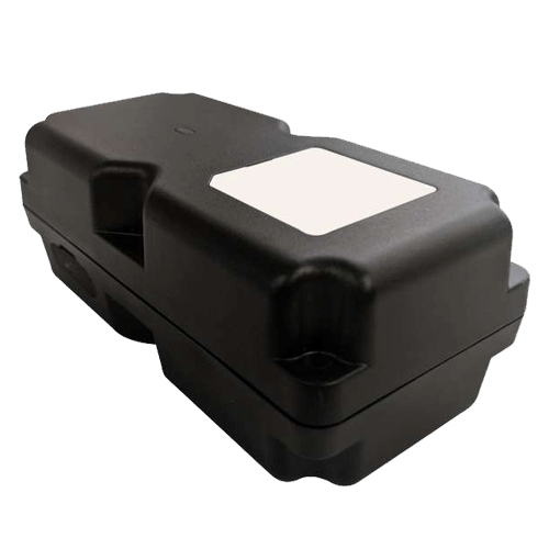 Covert GPS Professional Tracker - Global Locator Systems
